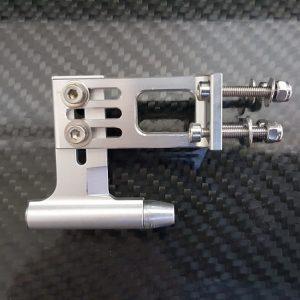STRUT 45mm AXE ø 4mm