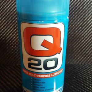 SUPER MULTI LUBRIFIANT Q 20